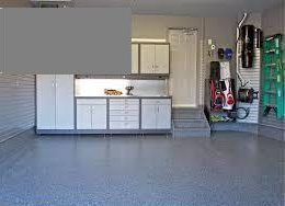garage cleaning service st louis