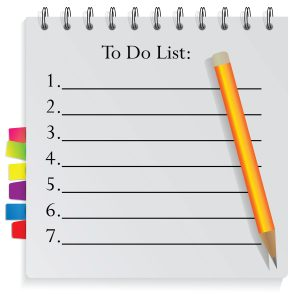 apartment cleaning st louis to do list